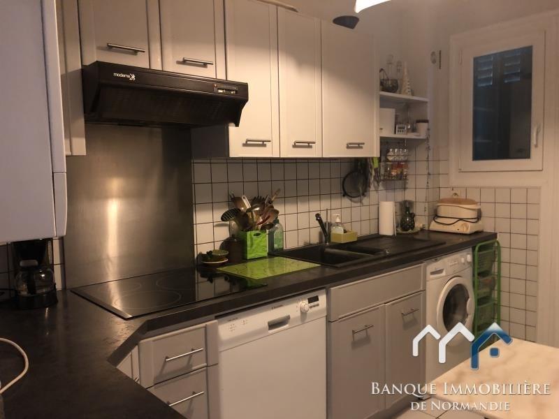 Vente appartement Caen 445000€ - Photo 4