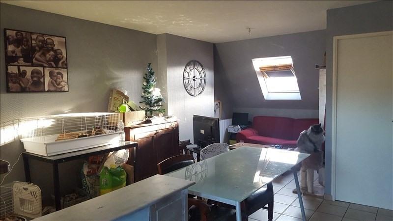 Produit d'investissement appartement Vendôme 98600€ - Photo 1
