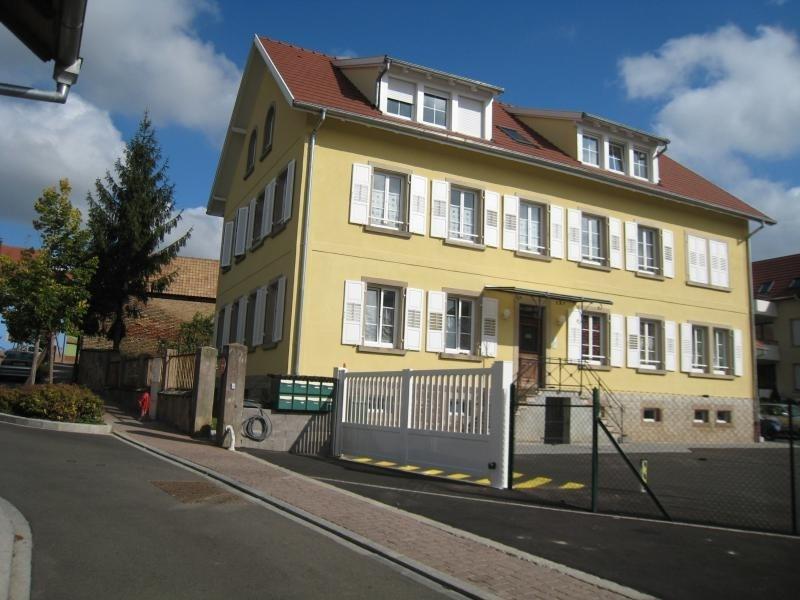 Rental apartment Griesheim sur souffel 685€ CC - Picture 7