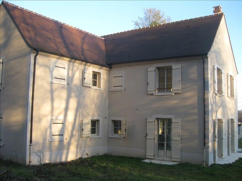 Sale house / villa Villers en arthies 640000€ - Picture 2