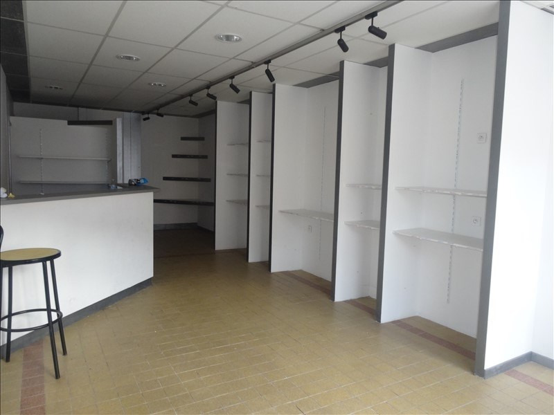 Verkauf mietshaus Senones 174900€ - Fotografie 4