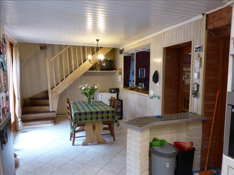 Vente maison / villa Auchel 106000€ - Photo 3