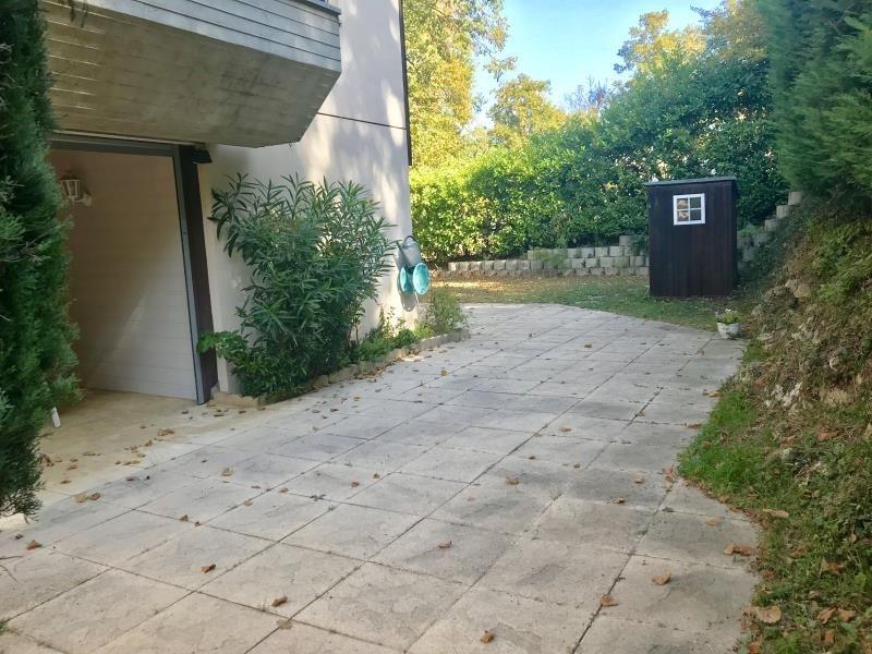 Verkoop  appartement Vaulx milieu 209500€ - Foto 6