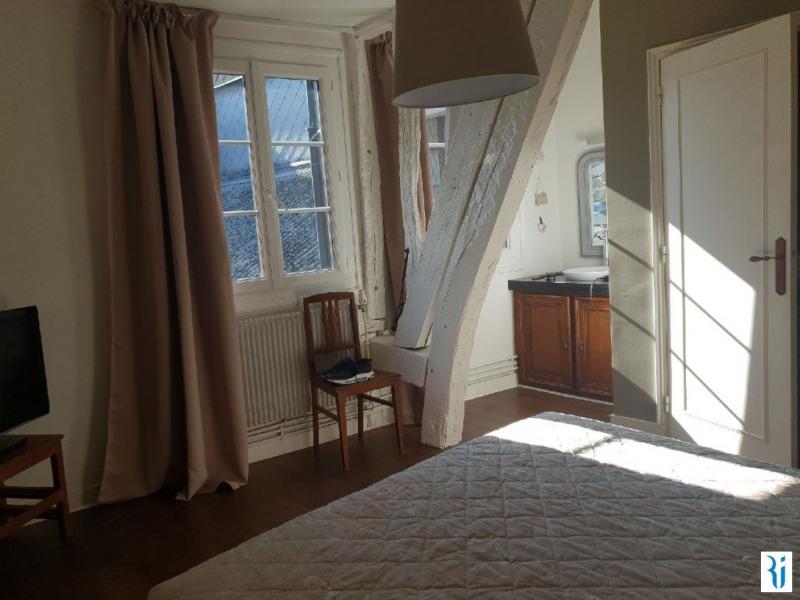 Vente appartement Rouen 453000€ - Photo 7