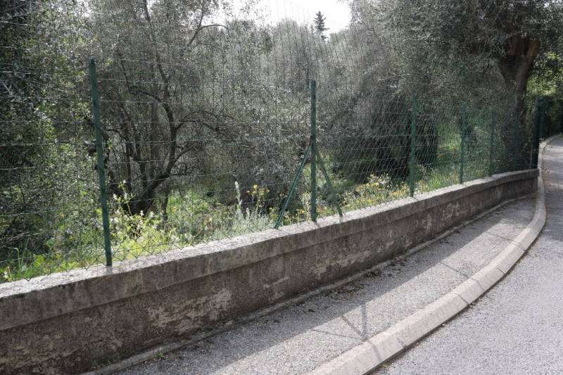 Vente terrain Nice 337000€ - Photo 9