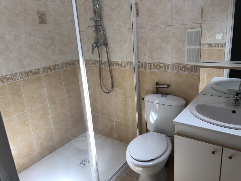Rental house / villa Nevers 480€ CC - Picture 5