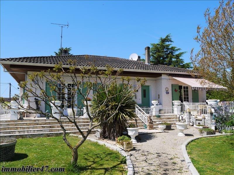 Vente maison / villa Castelmoron sur lot 195000€ - Photo 12