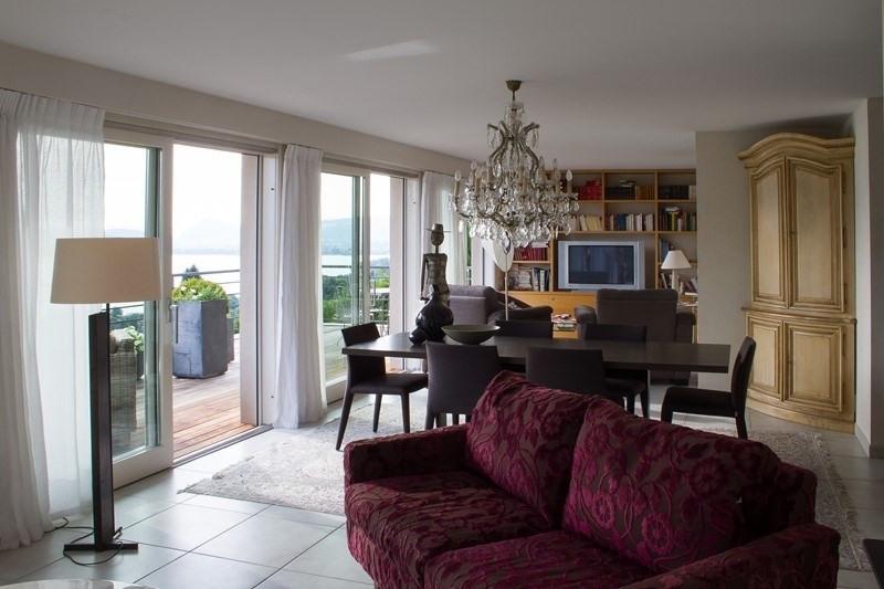 Vente de prestige maison / villa Veyrier du lac 1740000€ - Photo 4