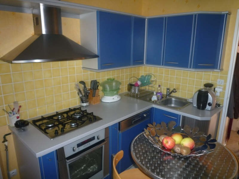 Sale apartment Yzeure 74 500€ - Picture 2