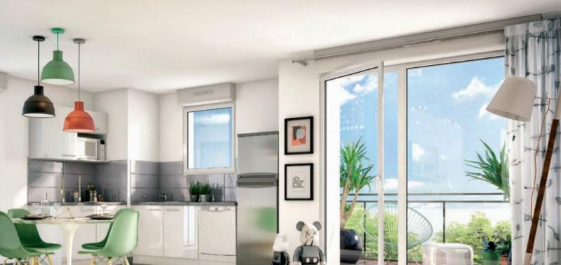 T3 neuf 63 m² - ormeau