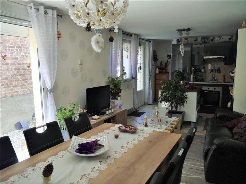 Sale house / villa Fouquereuil 90 000€ - Picture 3