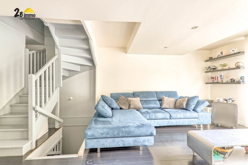 Vente maison / villa Choisy le roi 395000€ - Photo 5