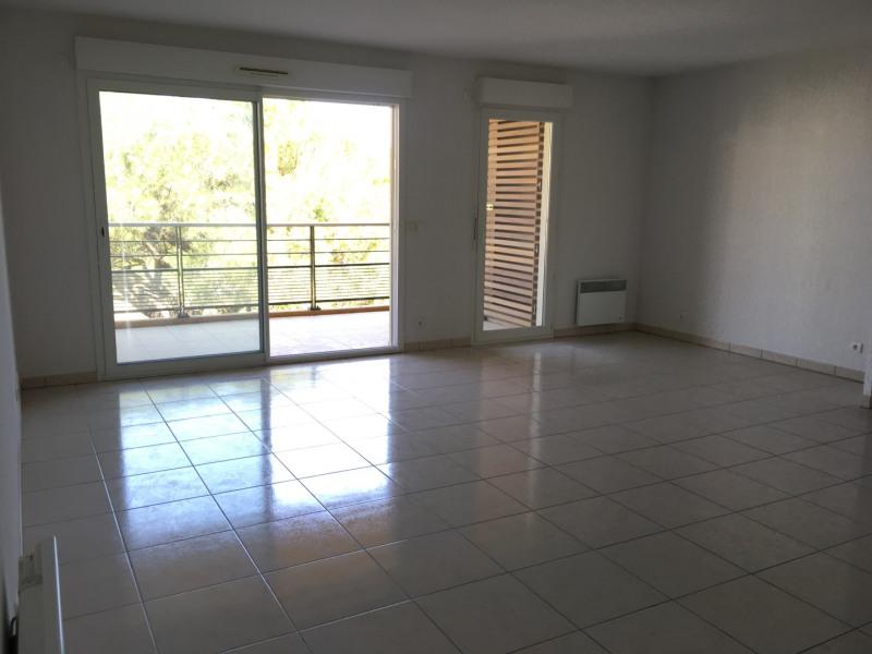 Rental apartment Fréjus 1014€ CC - Picture 1