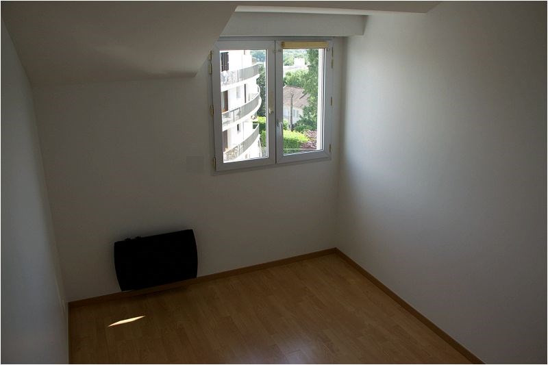 Vente appartement Montgeron 259000€ - Photo 1