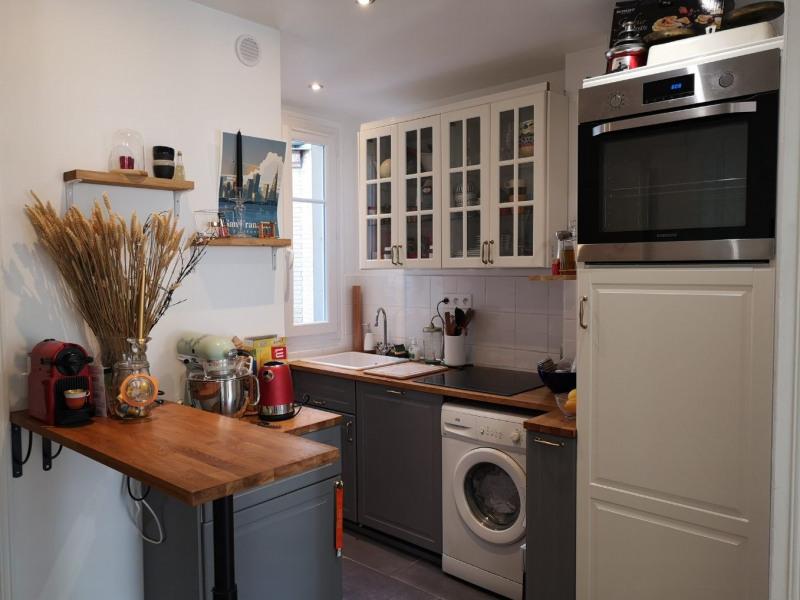Sale apartment Paris 15ème 389000€ - Picture 4