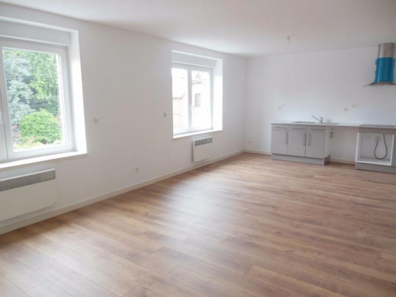 Rental apartment Fleurbaix 745€ CC - Picture 1