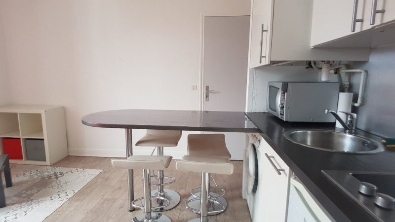 Sale apartment Fouesnant 59 500€ - Picture 6