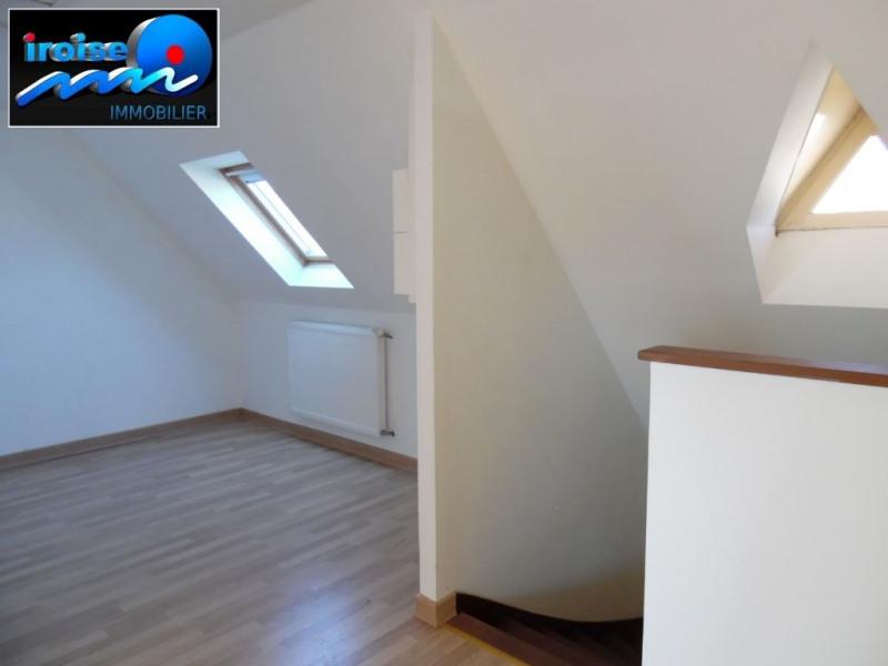 Sale house / villa Brest 154400€ - Picture 5
