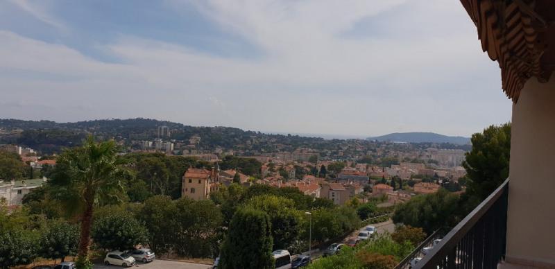 Sale apartment Toulon 259000€ - Picture 2
