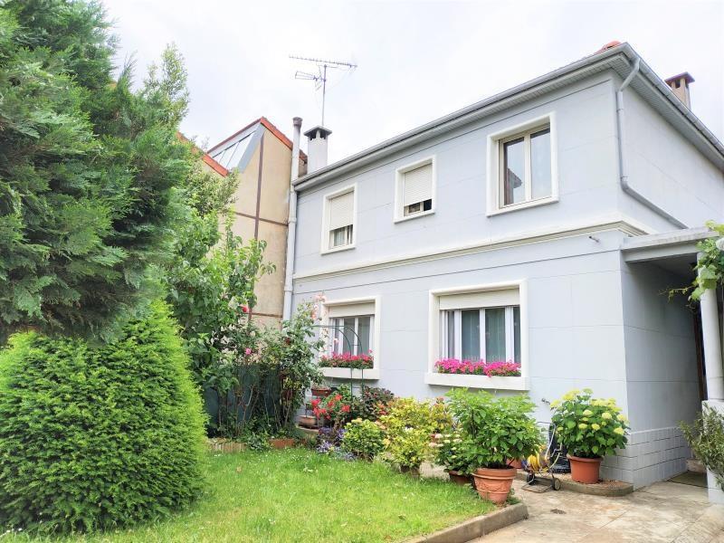 Vente de prestige maison / villa Courbevoie 1450000€ - Photo 1