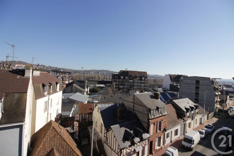 Vente appartement Deauville 125 000€ - Photo 4