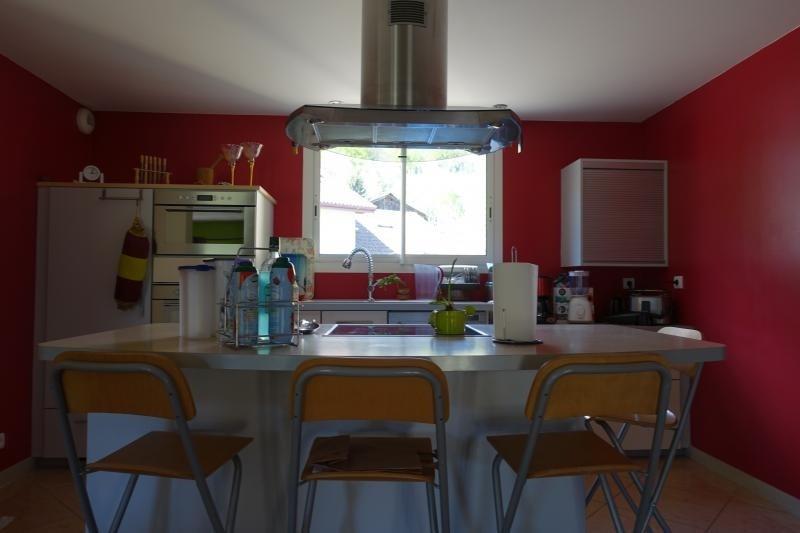 Vente maison / villa La buissiere 430000€ - Photo 8