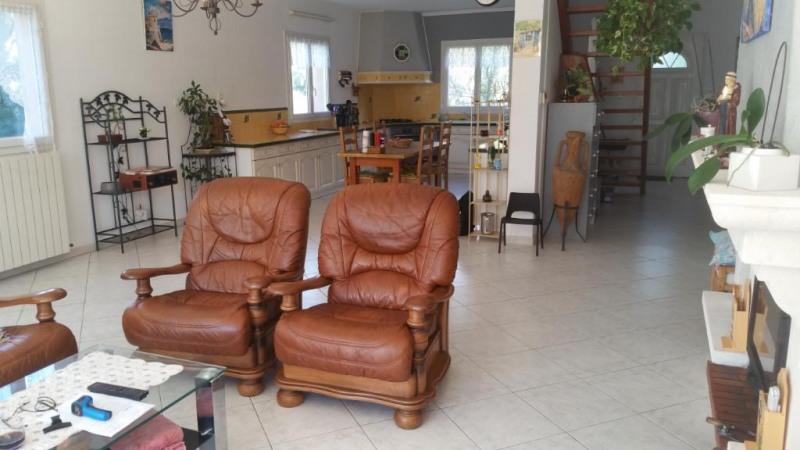 Vente de prestige maison / villa Cuttoli corticchiato 593600€ - Photo 5