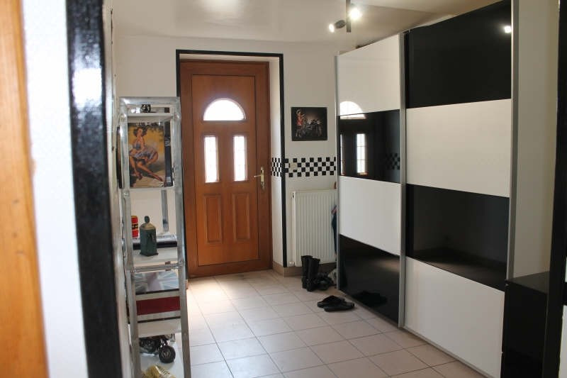 Venta  casa Ligneres orgeres 107000€ - Fotografía 6