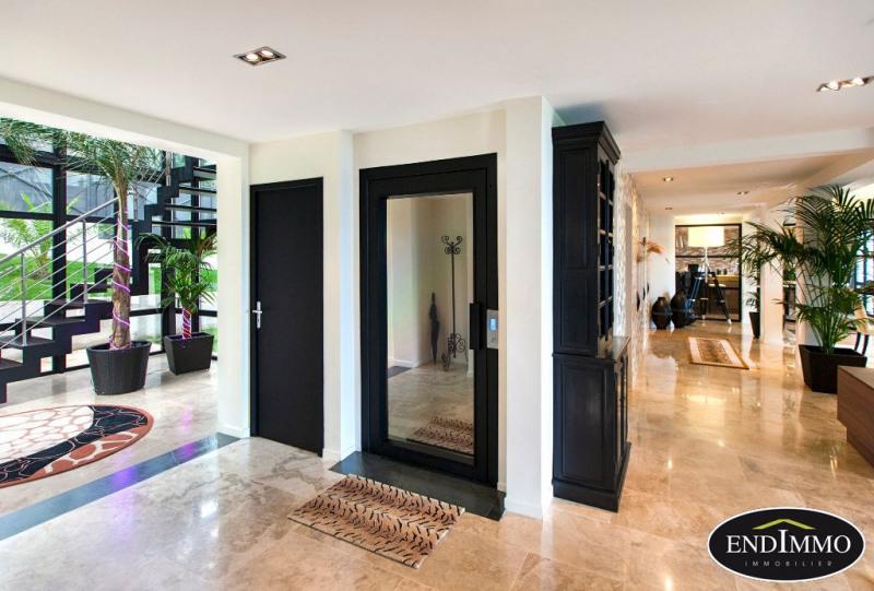 Deluxe sale house / villa Cannes 3990000€ - Picture 10