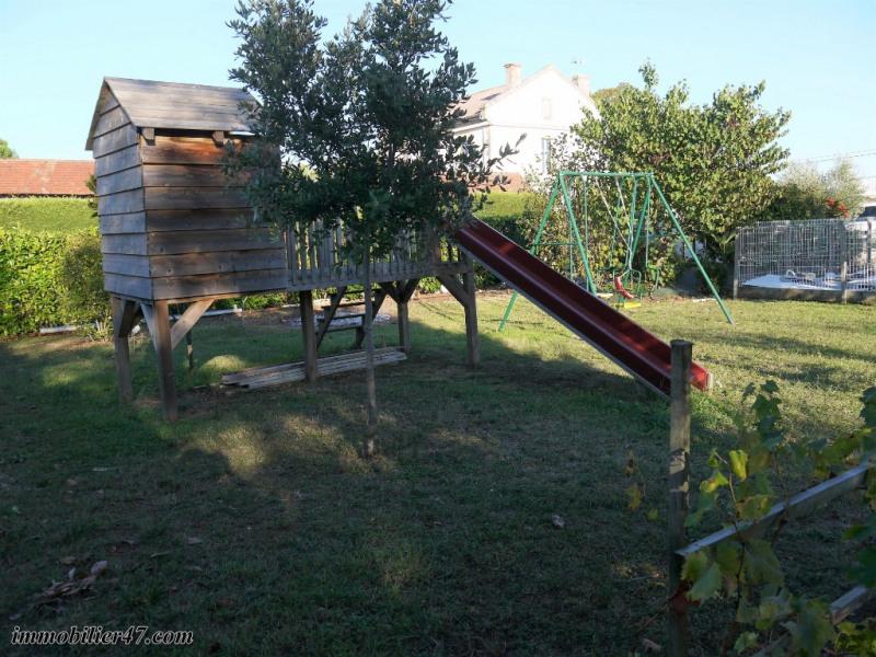 Verkoop  huis Bourran 204000€ - Foto 17