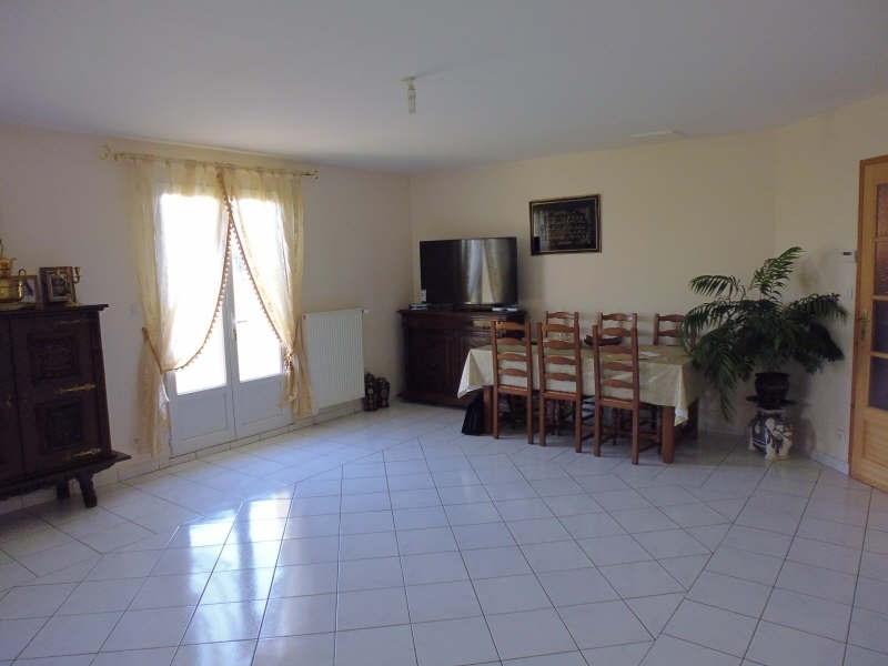 Sale house / villa Poitiers 206000€ - Picture 3