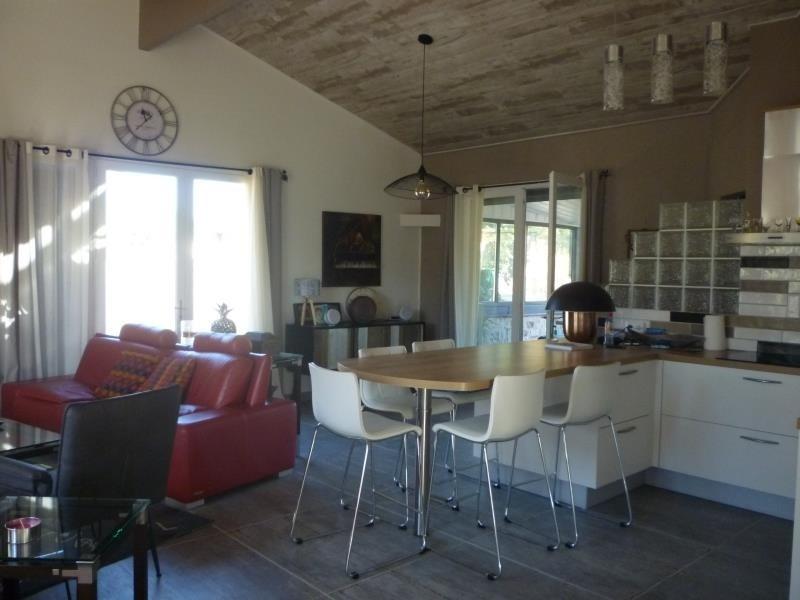 Vente maison / villa St georges d'oleron 350400€ - Photo 5