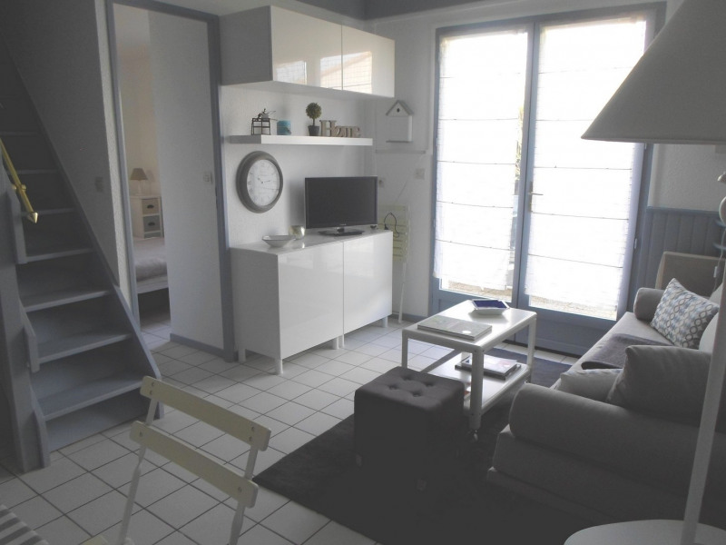 Location vacances maison / villa Saint-palais-sur-mer 440€ - Photo 4