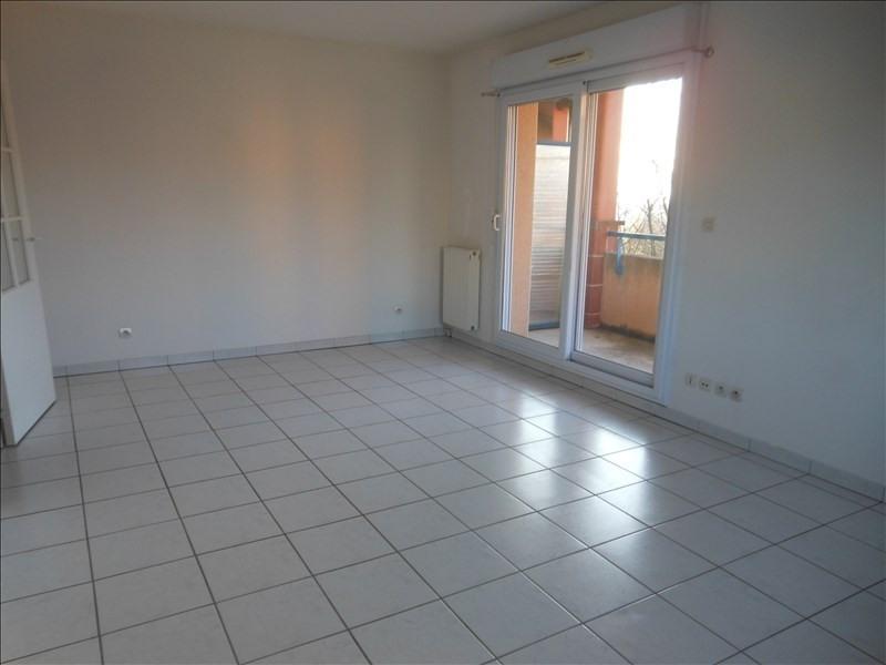 Rental apartment L union 697€ CC - Picture 3