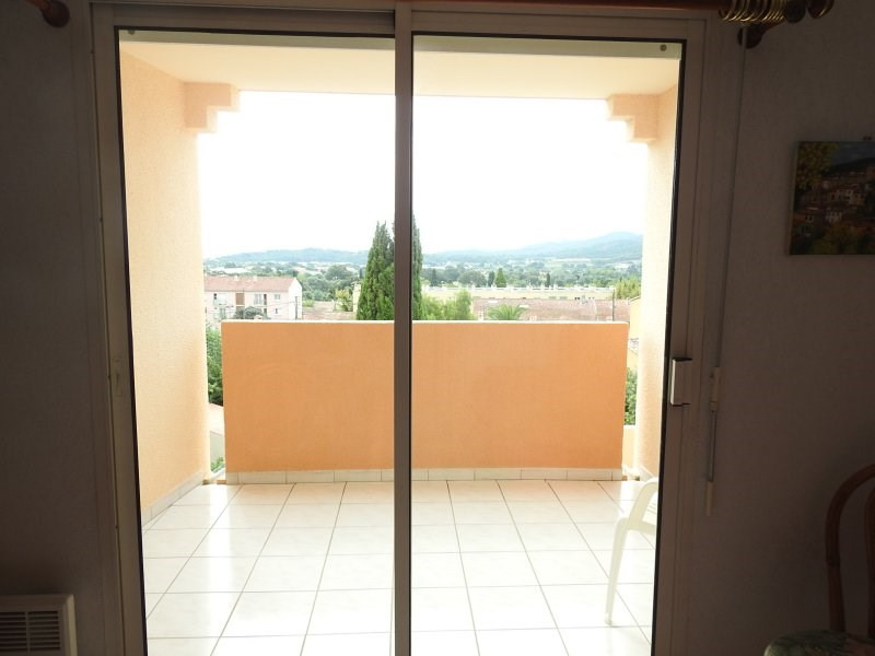 Deluxe sale apartment Bormes les mimosas 137 800€ - Picture 6