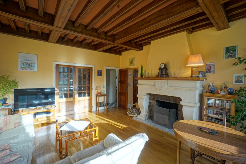 Sale house / villa Les andelys 388 000€ - Picture 17