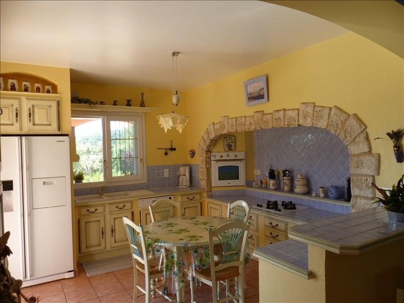 Vente de prestige maison / villa Rians 899000€ - Photo 8