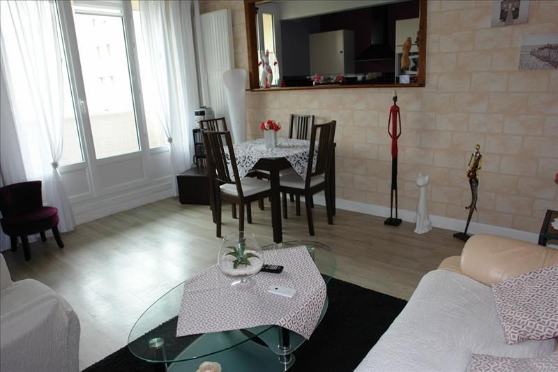 Sale apartment Chilly mazarin 157 500€ - Picture 8