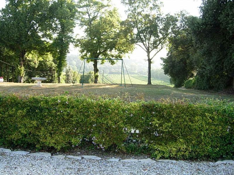 Sale house / villa Gensac la pallue 271000€ - Picture 10