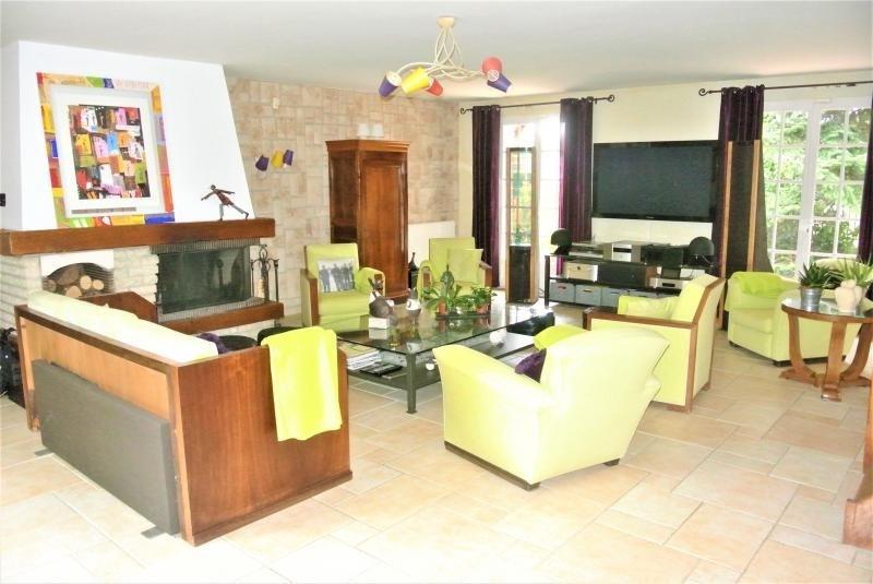 Vente maison / villa St leu la foret 589000€ - Photo 2