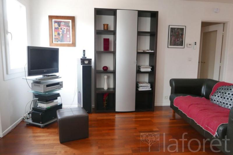 Vente appartement Montigny le bretonneux 273000€ - Photo 2