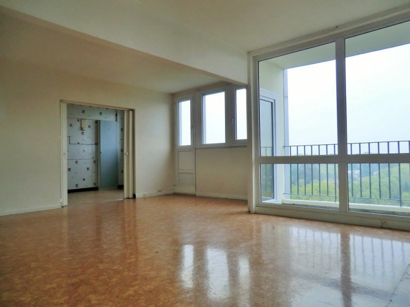 Vente appartement Roubaix 125 000€ - Photo 2