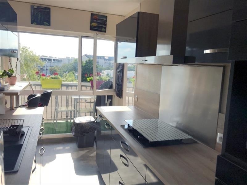 Sale apartment Sartrouville 224000€ - Picture 2