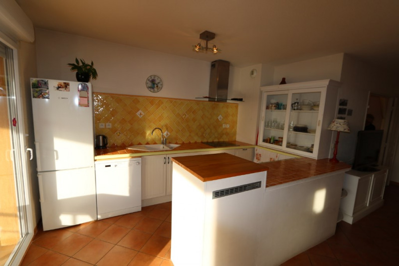Vente appartement Nice 445 000€ - Photo 5