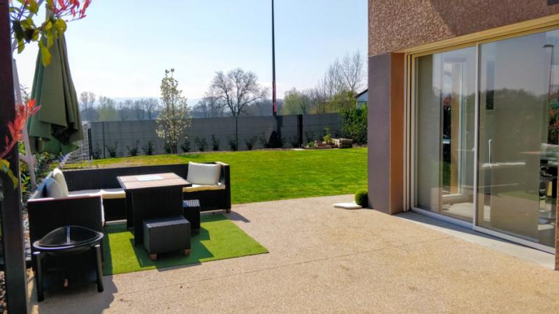 Vente maison / villa Prevessin moens 540000€ - Photo 2