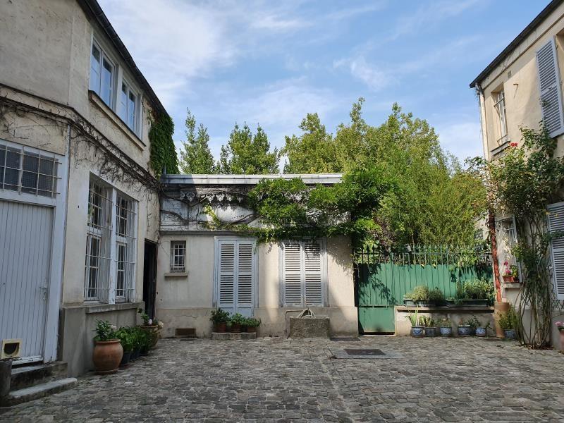 Vente appartement Versailles 467000€ - Photo 9