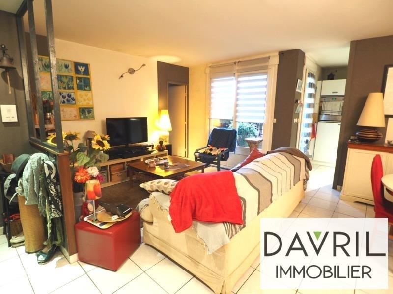 Vente appartement Eragny 179500€ - Photo 10