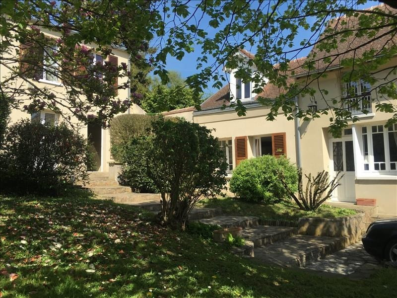 Vente maison / villa Chambly 437 000€ - Photo 1