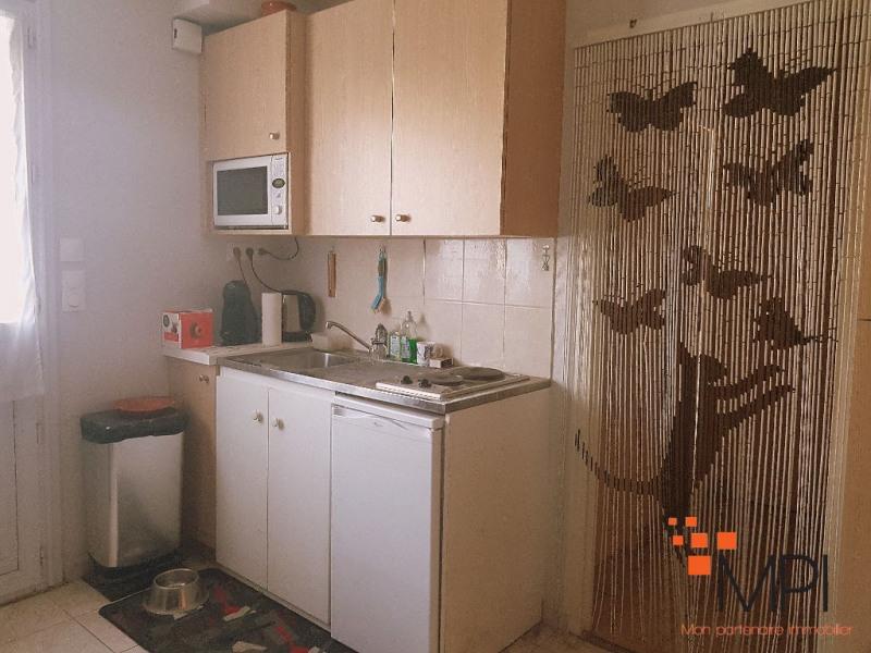 Appartement L Hermitage 1 pièce(s) 21 m2