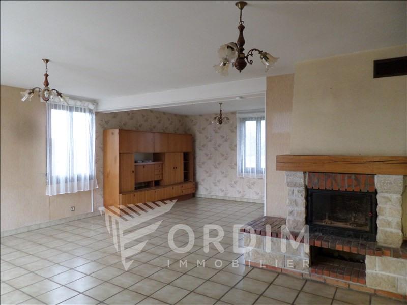 Vente maison / villa Cosne cours sur loire 137500€ - Photo 2